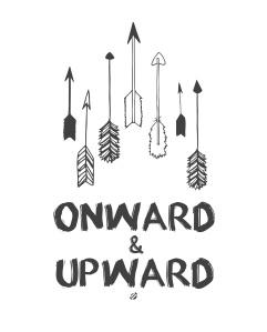 onwardandupward